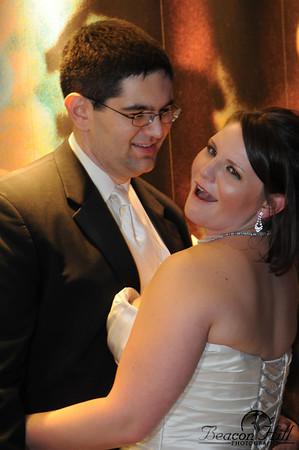 Amalea and Andrew's Wedding