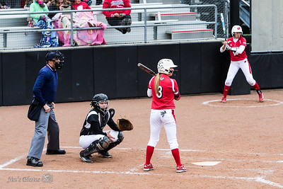UW Sports - Softball - Oct 04, 2015