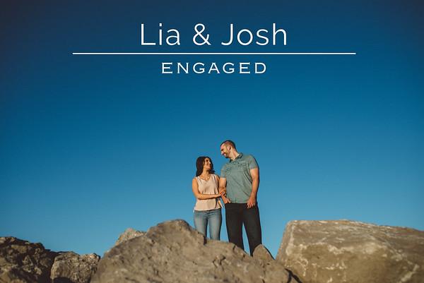 Lia & Josh