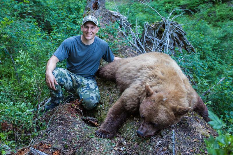 2016 WA Spring Bear