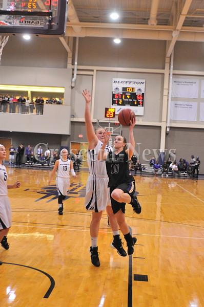 02-10-16 Sports DC @ Bluffton WBK