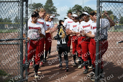 SEP @ Fort Dodge Softball