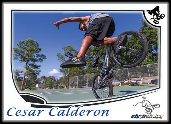 Cesar Calderon