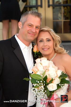 Gina and Wade Hunter 4-4-14