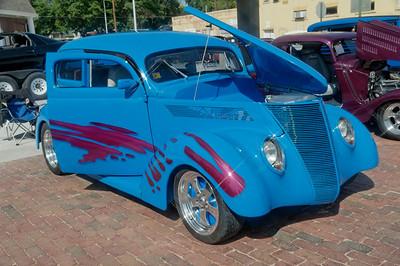 Del & Judy's Blue 37