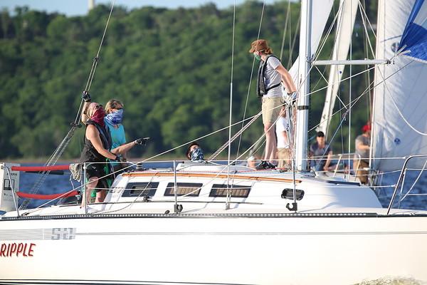 2020 - St. Croix Sailing Club
