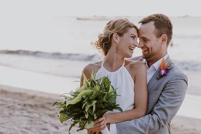 Wedding in Tamarindo Gabby & Jess