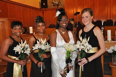 Evana & Marco Tucker Wedding August 7, 2010