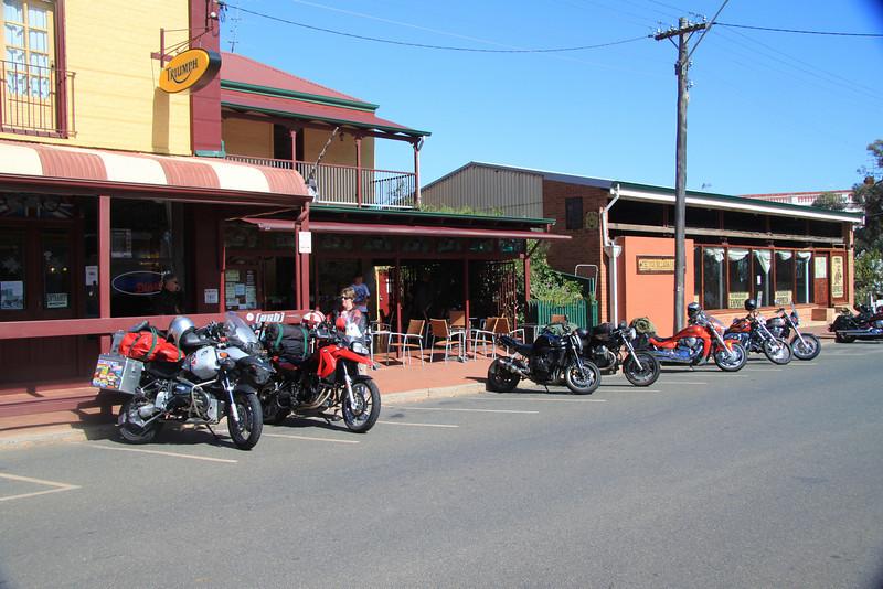 York - Western Australia