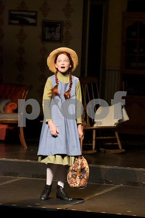 Anne of Green Gables - Charlottetown-Soderberg