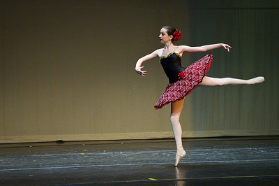 Long Island Ballet Competition 2011 Senior Pre Paid