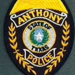 Anthony Police