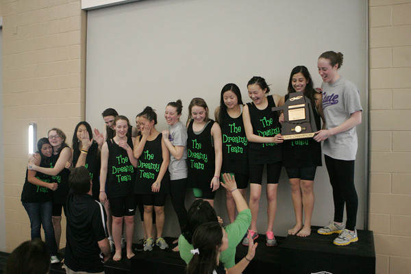 State swim meet 2014