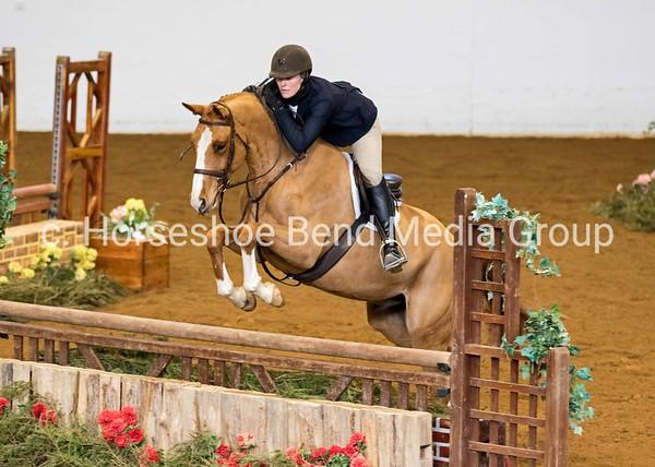 2021 Lexington Country Horse Show II -- Friday -- Coliseum