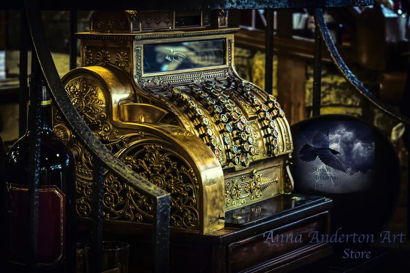 My SHOP is now open. You can visit AnnaAndertonArt.shop through this image in the main menu.