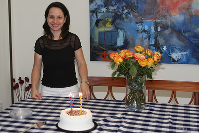 Cumpleaños Ilonka 2008