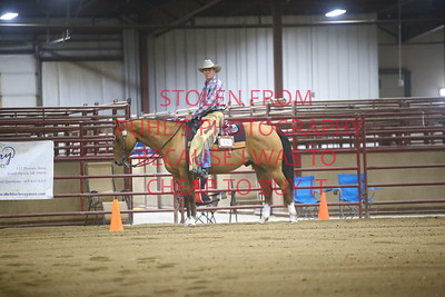 Thurs 21-24 At Will Horsemanship