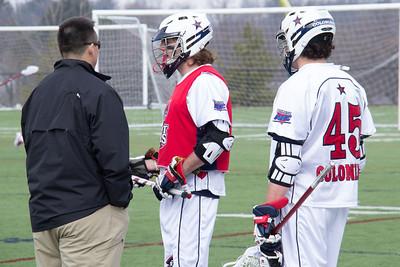 RMU Men's Lacrosse