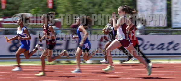 Track & Field - 2