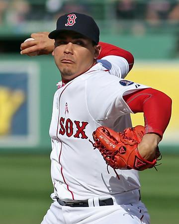Red Sox, May 12, 2013
