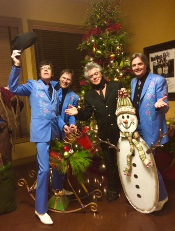 Marty Stuart & His Fabulous Superlatives - 11/14