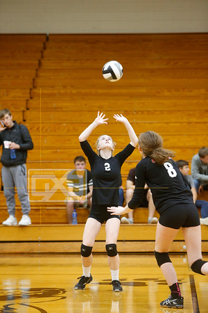 La Crosse Central @ Tomah VB18