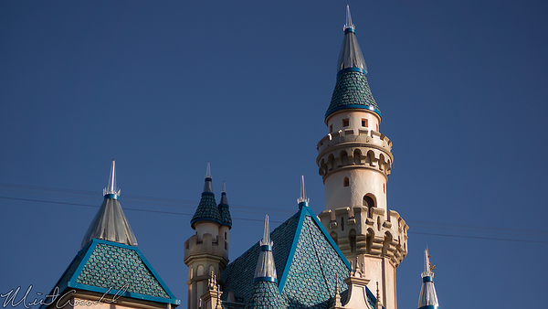 Disneyland Resort, Disneyland, Fantasyland, Sleeping Beauty Castle, Diamond, Topper, Spire, Disneyland60