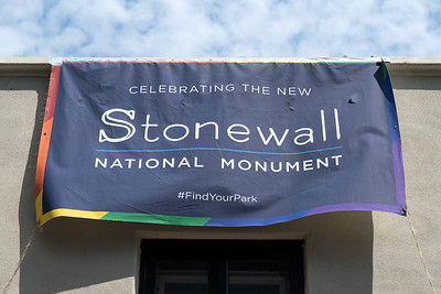 06/27/2016 Stonewall- A New NPS Monument