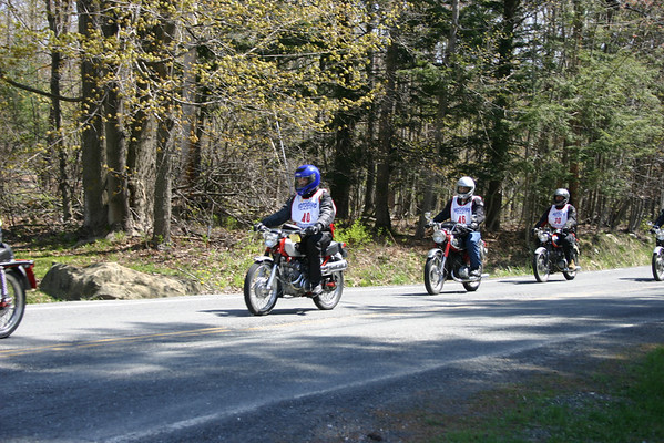 Moto Giro Spring 2010