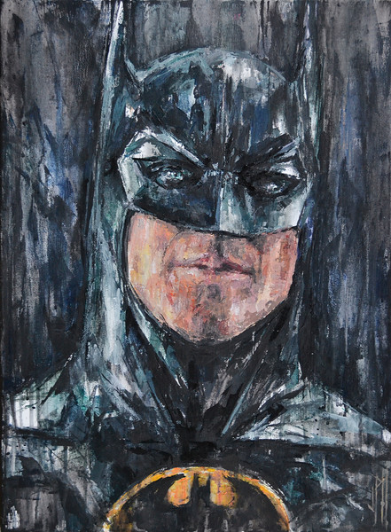 """The Bat"""