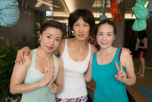 Qingpu studio opening