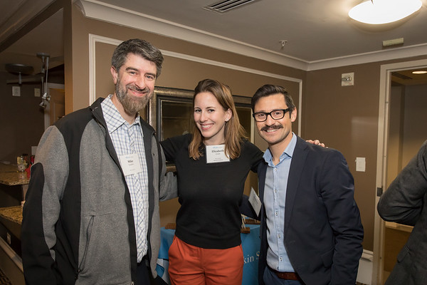 2018 Regional Alumni Reception – Washington, DC