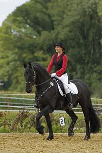 2011 Barockpferdeturnier Fritz Krümmel