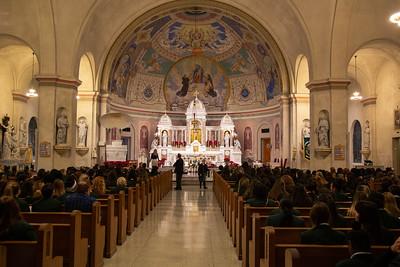 Pro-Life Mass