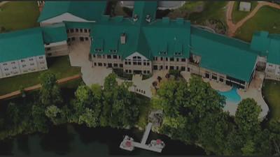 2012 Women's Retreat Promo Video (1:59 minutes)
