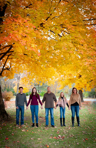 I just LOVE this family . . . The Gills