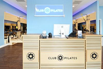 Club Pilates Port Orange