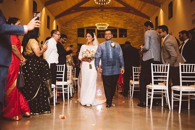 Wedding Ceremony - Catholic