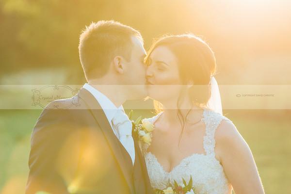 Lily & Jack wedding 19-10-18