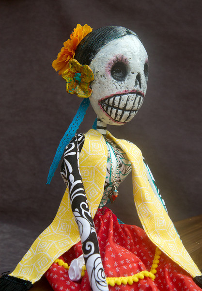Katrina Doll
