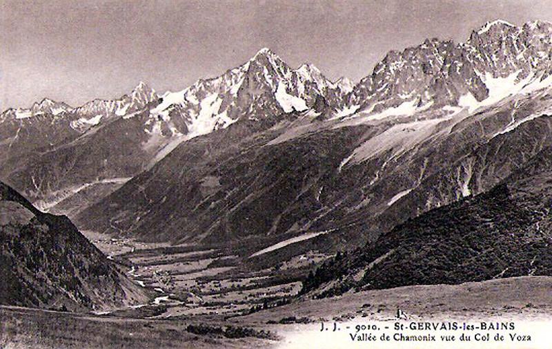More Places in Haute Savoie