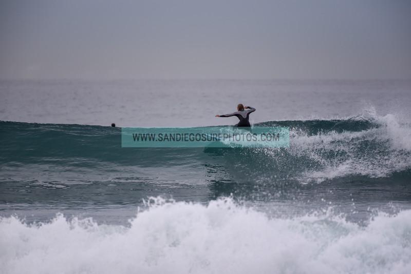 Surf Photos from Beacons Beach 12/14/18
