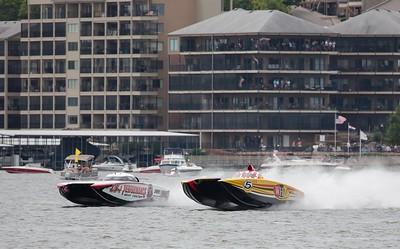 Lake Race 2017