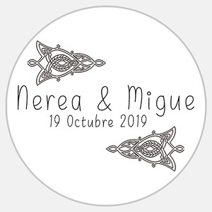 Nerea & Migue