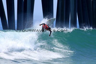 NSSA West Coast Championships 5/16 & 18,2014