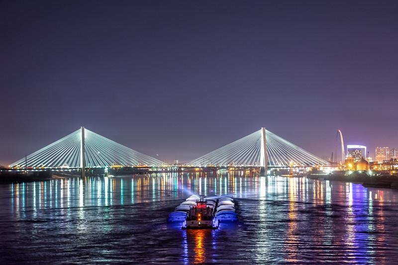 The Stan Musial Bridge