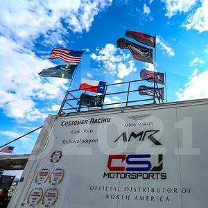 2021 IMSA WeatherTech at Laguna Seca