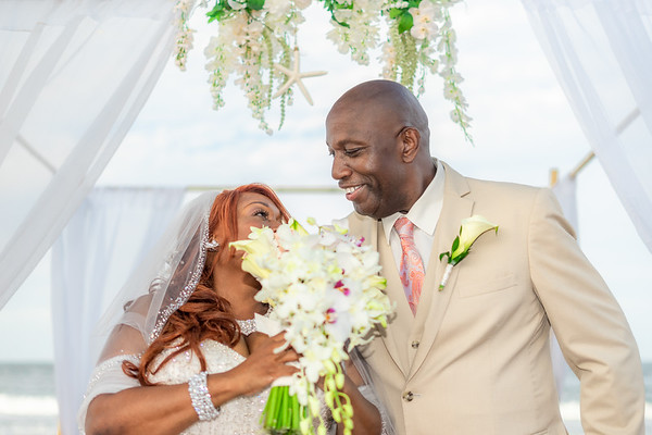 Angela and Mike's Wedding