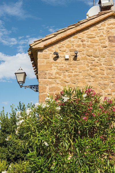 Traditional House, Spain