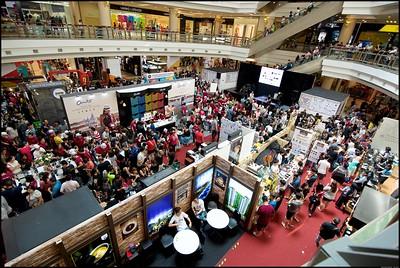 180715 Malaysia Coffee Fest